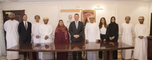 IDO Signs MoU with SQU for a Research and Innovation Cooperation Programme