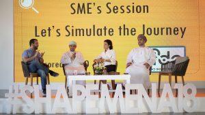 IDO Investments Participates at Shape MENA 2018